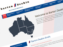 barton-deakin-web-design