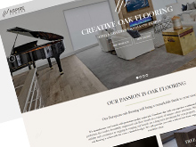 aspirefloors-cms-website-design