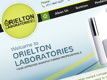 orielton-website-design