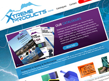 xtreme-products-website-design