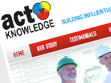 act-knowledge-wordpress-cms-editable-website-development