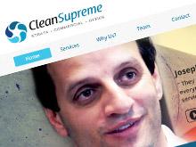 clean-supreme-wordpress-cms-website-development