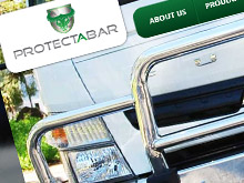 protectabar-wordpress-cms-website-development