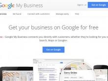 Google My Business - quikclicks