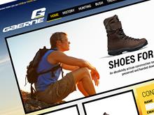g-walking-cms-website-development