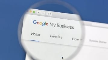WILL GOOGLE MY BUSINESS MAKE MY WEBSITE RANK IN GOOGLE?