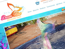 dream-blue-website-design