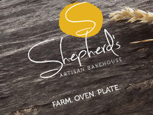Shepherds Artisan Bakehouse CMS Design