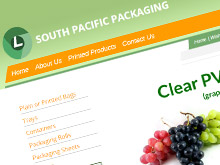 south-pacific-packaging-ecommerce-website-development-sydney