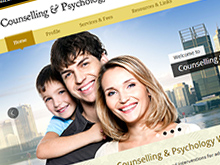 counselling-psychology-website-design