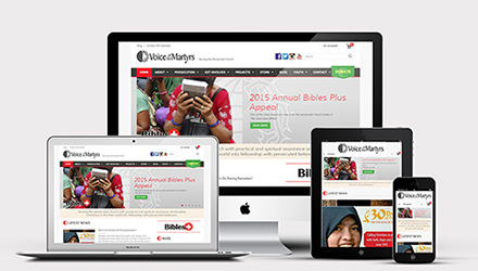 responsive webdesign vom