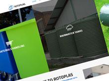 rotoplas-website-design