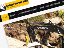 earth-moving-cms-website-design