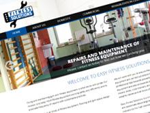 fitnes-solutions-cms-website-design