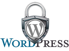 how to secure my wordpress website