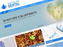 tooth-by-design-cms-website-design
