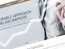 dataphoria-cms-website-design-sydney