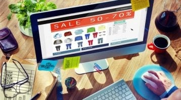 WEB DESIGN TIPS FOR CREATING A SUCCESSFUL ECOMMERCE WEBSITE