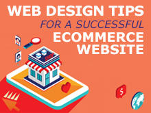 Web Design Tips for a Successful Ecommerce Website
