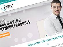 ksm-cms-website-development