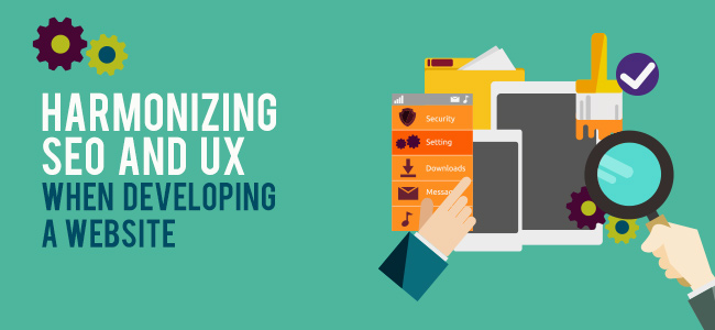 seo ux web design quikclicks