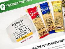 freshness-fine-foods-cms-website-design-sydney