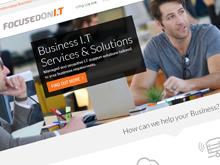 focusedonit-cms-website-design-sydney