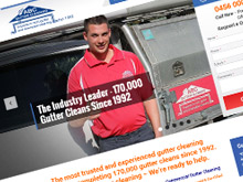 abc-gutter-cleaninging-cms-website-design-sydney