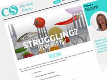 chloe-sacks-dietetics-cms-website-design-sydney