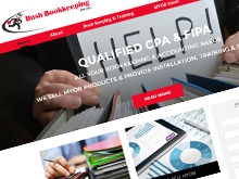 dash-bookkeeping-cms-website-design-sydney