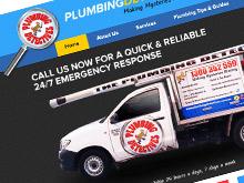 plumbingdetectives-cms-website-design-sydney