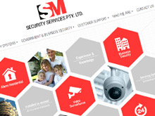 sm-security-cms-website-design-sydney