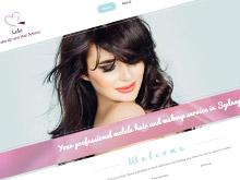 lulu-website-design