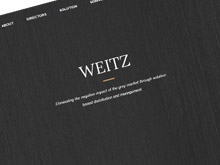 weitz-website-design
