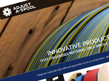 adjust-a-spool-cms-website-design-sydney