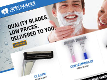 just-blades-cms-website-design-sydney