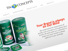 tin-concept-cms-website-design-sydney