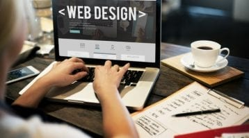 DIY BUSINESS WEBSITE DESIGN