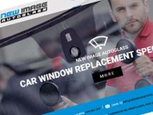 new-images-auto-glass-website-design