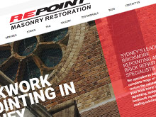 repoint-website-design