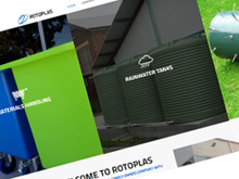 rotoplas-website-design
