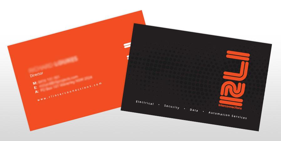Stationery Design Sydney, Custom Stationery