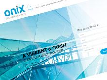onix-cleaning-services-website-design