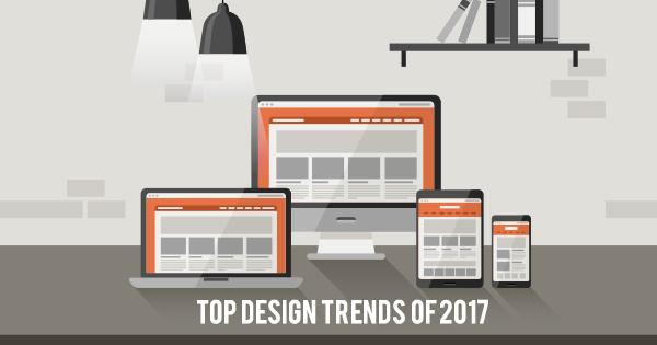 top-design-trends-2017