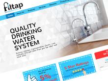 filtap-website-design