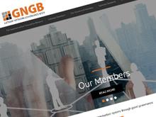 gateway-network-governance-body-website-design