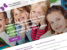 surry-hills-child-care-website-design