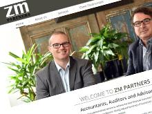 zm-partners-website-design