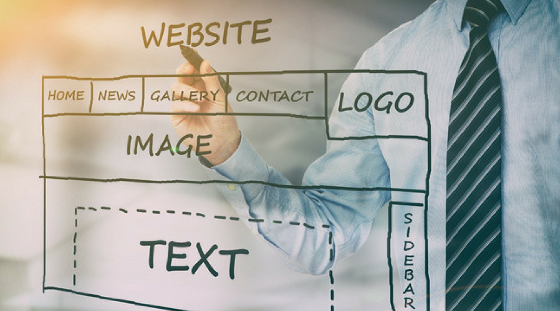 WHAT MAKES A GOOD WEBSITE HOMEPAGE DESIGN?