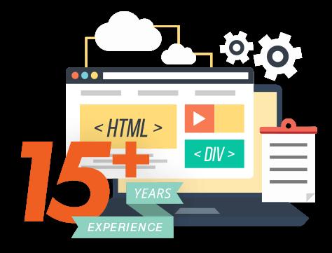 webdesign since 2004
